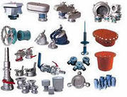 - резервуарное оборудование , -оборудование для АЗС и нефтебаз