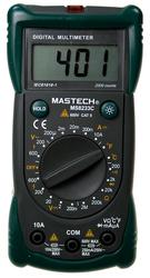 Продаем мультиметры Mastech,  токоизмерительные клещи Mastech,  детектор
